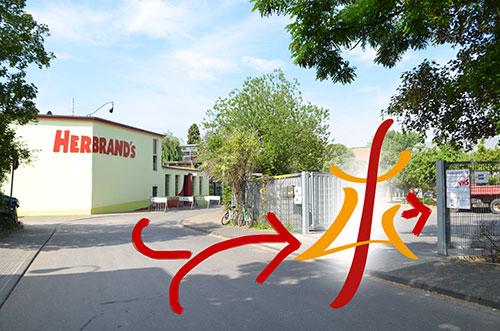 Anfahrt Medius Rheinland Heilpraktikerchule