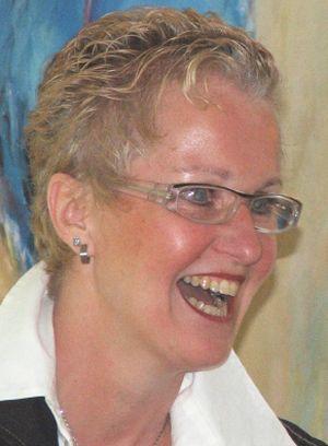 Silvia Rehers